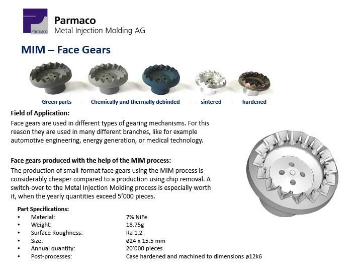 Automotive - Parmaco AG